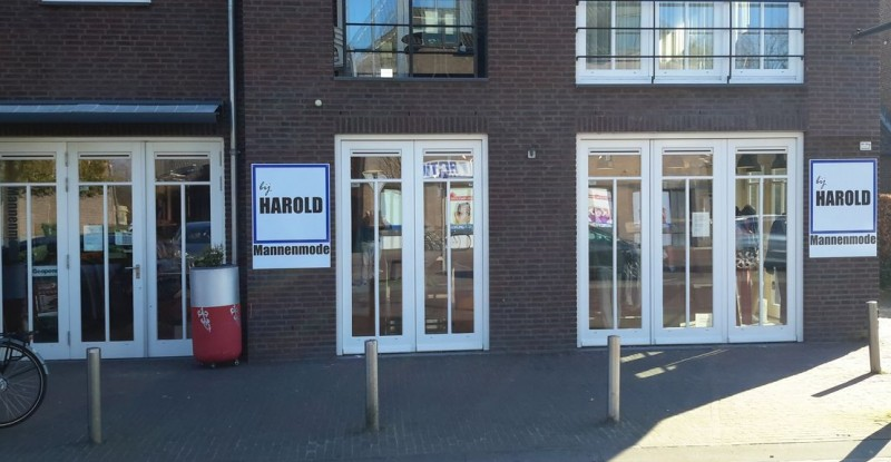 Bij Harold