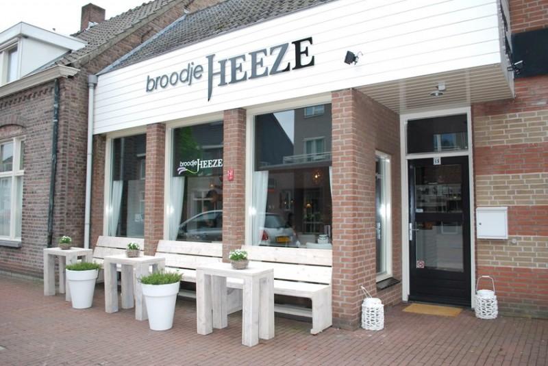Broodje Heeze