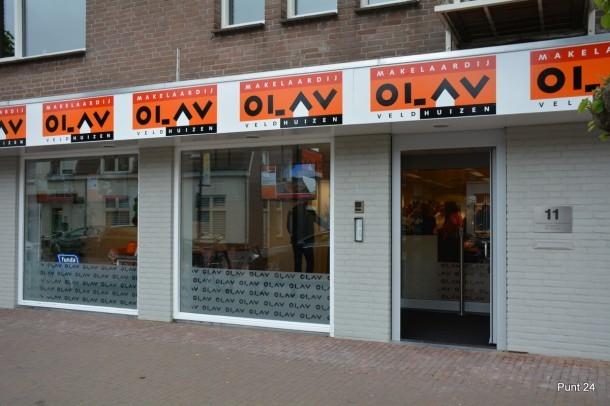 Makelaardij Olav Veldhuizen BV