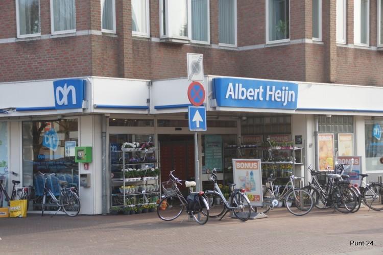 Albert Heijn Boonaerts